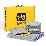 PIG® GoBox® Eco-Friendly Spill Pack