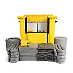 Wheeled Container Spill Kit