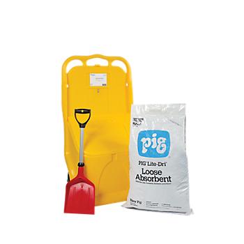 Universal Loose Spill Kit
