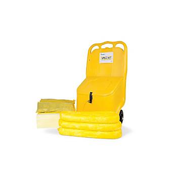 Weatherproof Unikart Spill Kit