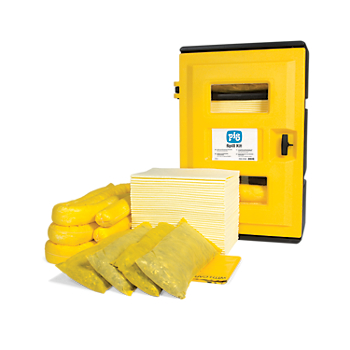 Weatherproof Cabinet Spill Kit
