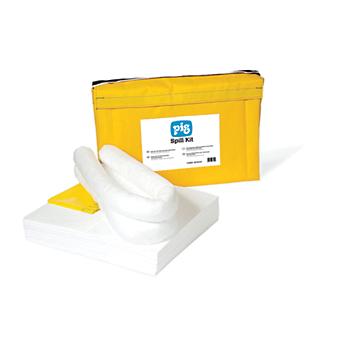 PIG® Essentials Vinyl Shoulder Bag Spill Kit