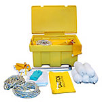 PIG® Containment Boom Oil Spill Response Kit