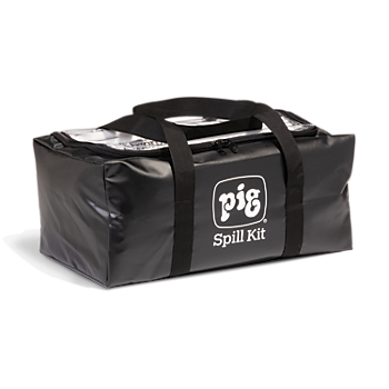 PIG® Spill Kit in a See-Thru Duffel Bag