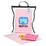 PIG® Clear Compact Spill Kit
