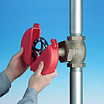 V-Safe® Gate Valve Lockout