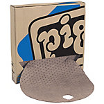 PIG® Oil-Only Barrel Top Mat