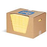 PIG® High-Visibility Yellow Mat