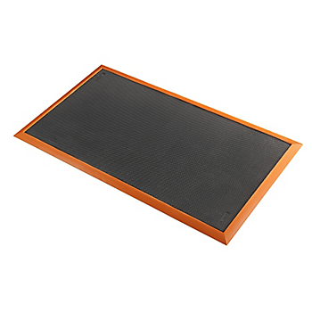 Anti-Fatigue Mat Tray