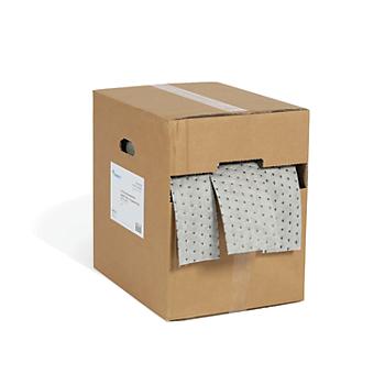 Universal Bonded Multi-Perf Mat Roll in Dispenser Box