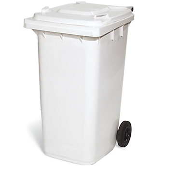 Polyethylene Wheeled Container