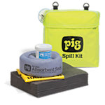 PIG® Fork Truck Spill Kit