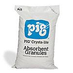 PIG® Crysta-lite Absorbent Granules