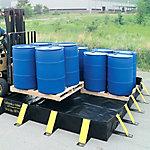 PIG® Collapse-a-tainer® Containment System
