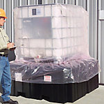 PIG® IBC Outdoor Cover