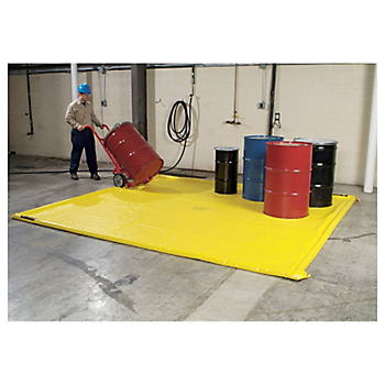 PIG® FlexBerm Containment Pad