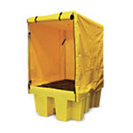PIG® Essentials IBC Covered Containment Pallet