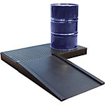 Poly Workfloor Ramp