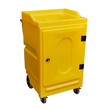 Spill Station Cart