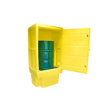 PIG® Essentials Polyethylene Storage Cabinet