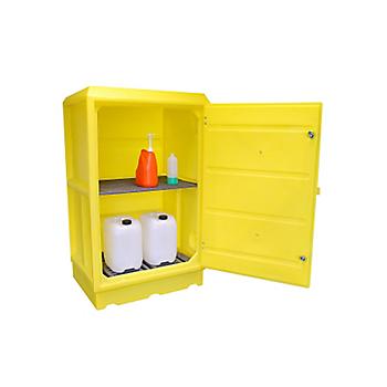 Polyethylene Storage Cabinet