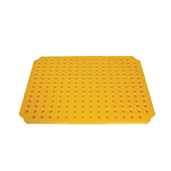 Poly Grate for PIG® Absorbents Workbench