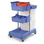 PIG® Absorbent Dispensing Cart