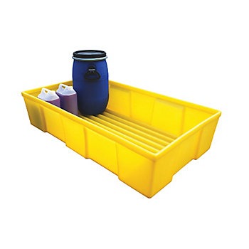 Poly Spill Tray