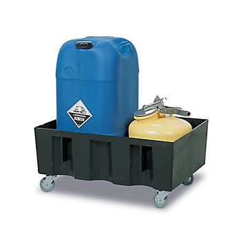 Mobile Poly Sump Trolley