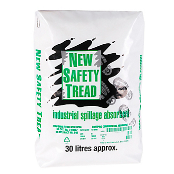 Safety Tread Granules
