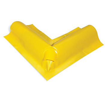Vented Corner for 5cm PIG® BUILD-A-BERM® Barrier