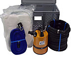 Emergency Pump Kit for Floods