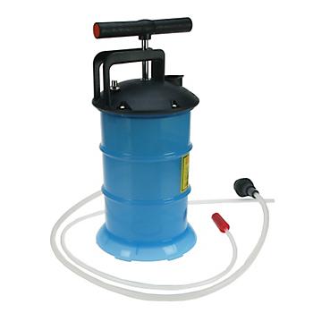 Liquid Extraction Vacuum Pump