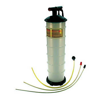 Liquid Extraction Vacuum Pump