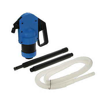 AdBlue® Lever Hand Pump Kit