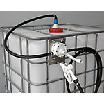 AdBlue® Rotary IBC Pump Kit