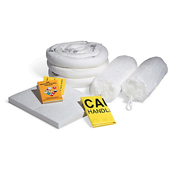 Refill for PIG® Spill Kit in a 76L Container