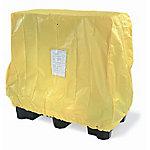 PIG® 2-Drum Pallet Tarp