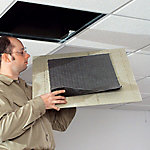 PIG® Ceiling Panel Leak Catcher