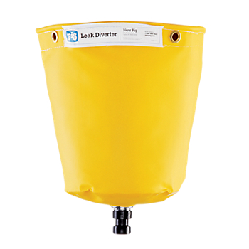 PIG® Leak Diverter for Pipes