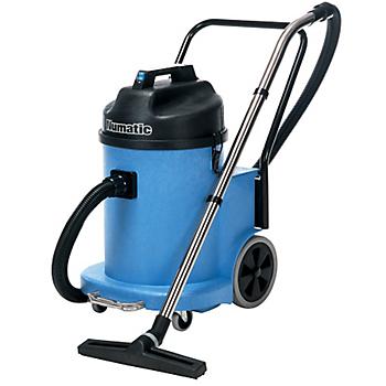 Cleancare Dual Motor Wet Vac