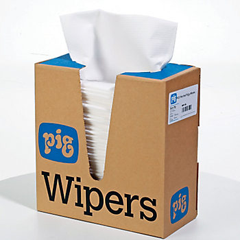 PIG® PR35 Parched Piggy Wipes