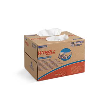 Wypall X60 Wipes