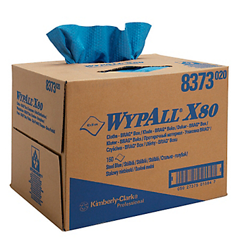 WYPALL® X80 Cloths