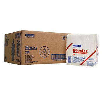 WYPALL® X80 Cloths