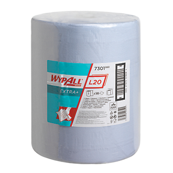 WYPALL® L20 Extra+ Wipes