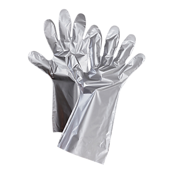North Silver Shield®/4H® Gloves