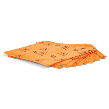 PIG® Absorb-&-Lock™ High-Visibility Water Absorbent Pad