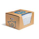 PIG® Water Absorbent Mat Pad in Dispenser Box