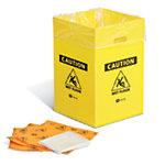 PIG® Absorb-&-Lock™ Ceiling Leak Catcher Kit